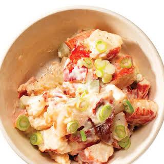 Lobster Salad Mayonnaise Recipes.