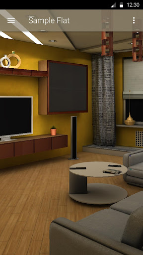 Realise Sample flat