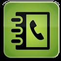 Telefónny Zoznam icon