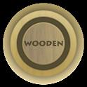 WOODEN ICONS APEX/NOVA/ADW icon