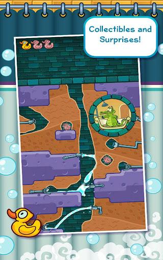Where's My Water? Free 1.10.0 screenshots 4