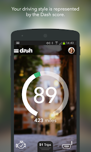 Dash - screenshot thumbnail