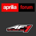 ApriliaForum logo