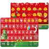 Merry Christmas Emoji Keyboard