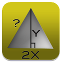 Pythagoras Calculator logo