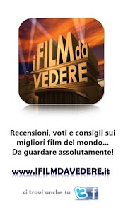 www.ifilmdavedere.it- miniatura screenshot