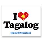 Tagalog Phrase Book
