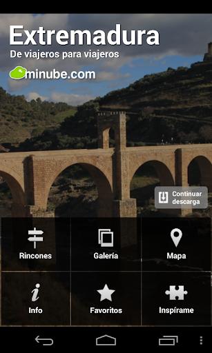 Guía de Extremadura - minube