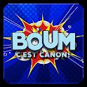 BOUM, C'EST CANON ! icon