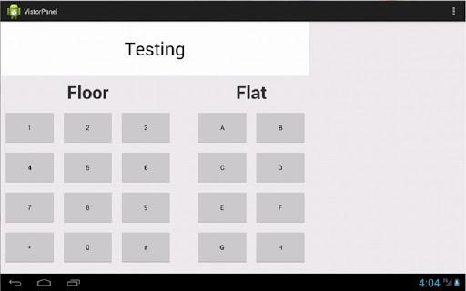【免費程式庫與試用程式App】Visitor Panel-APP點子