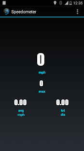 Speedometer Pro- screenshot thumbnail