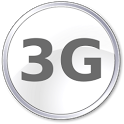 3G On-Off menu icon