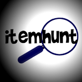 Itemhunt: In The Garden