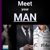 Meet your MAN - Living a Book