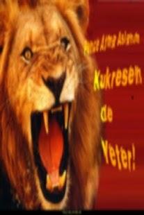 Arena Ateşi Aslan Kükrüyor - screenshot thumbnail
