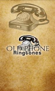 舊手機手機鈴聲