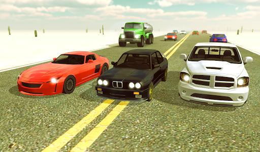 Desert Traffic Racer 1.29 screenshots 2