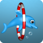Dolphin Dive icon