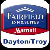 Fairfield Inn Dayton Troy