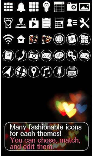Love Theme-Heart Lights- 1.0 Windows u7528 4