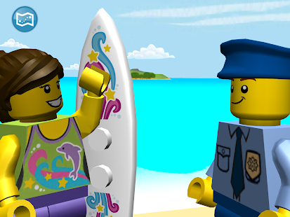 LEGO® Juniors Quest Screenshot 3