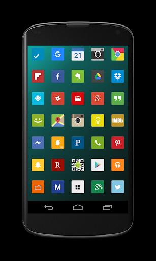 Minimal Basic Icon Pack
