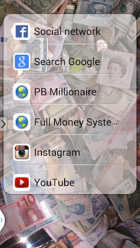 Mobile Money Browser