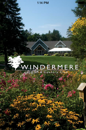 Windermere Golf Country Club