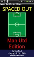 Screenshot of Spaced Out (Man Utd)