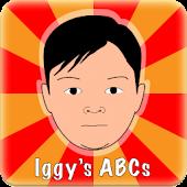Iggy's ABCs