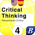 Critical Thinking 4 ENES icon