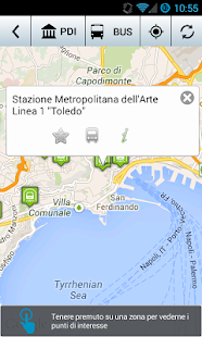 Gira Napoli - screenshot thumbnail