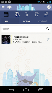 Jazz Montreal Festival - screenshot thumbnail