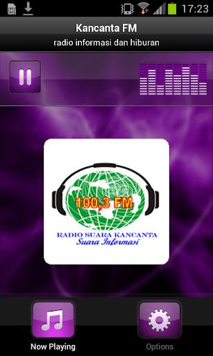 Kancanta FM