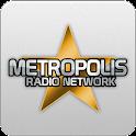 Metropolis Radio icon