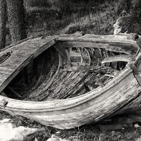 by David Marjanovic - Transportation Boats