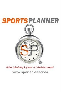 Sportsplanner - screenshot thumbnail