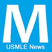 USMLE News