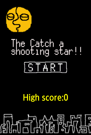 The Catch a shooting star