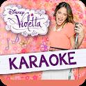Karaoke Violetta Premium icon