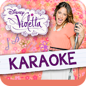 Karaoke Violetta Premium