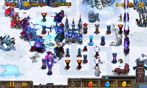 Epic Defense - Origins  screenshots 4