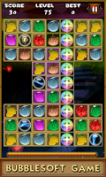 Screenshot of Jewel Myth