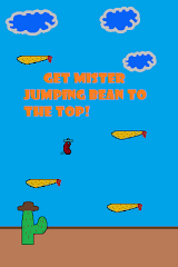 Mister Jumping Bean Apk Download Free for PC, smart TV