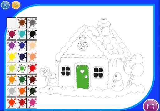 Coloring Games 7.2.0 screenshots 5
