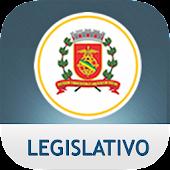 Legislativo Câmara Santos