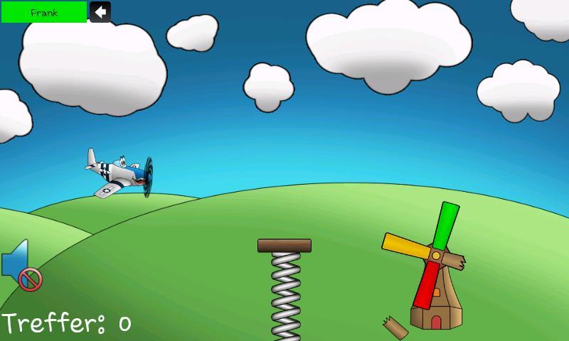Turbo Louie- screenshot