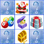 Christmas Match (Memory Game)