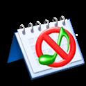 Calendar Silencer icon