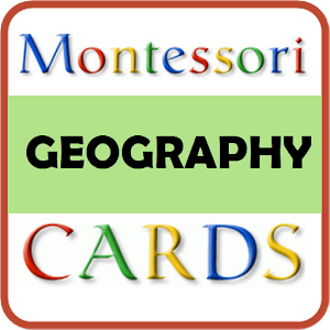 Montessori Geography Cards.apk 2.0.3